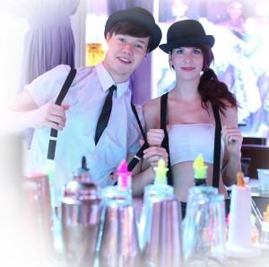 Wilde Matilde Berlin Barkeeper Party Junggesellenabschied Geburtstag Hochzeit