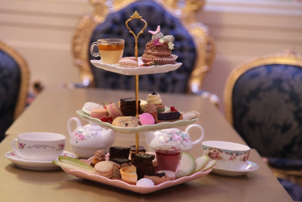 Wilde Matilde Afternoon Tea