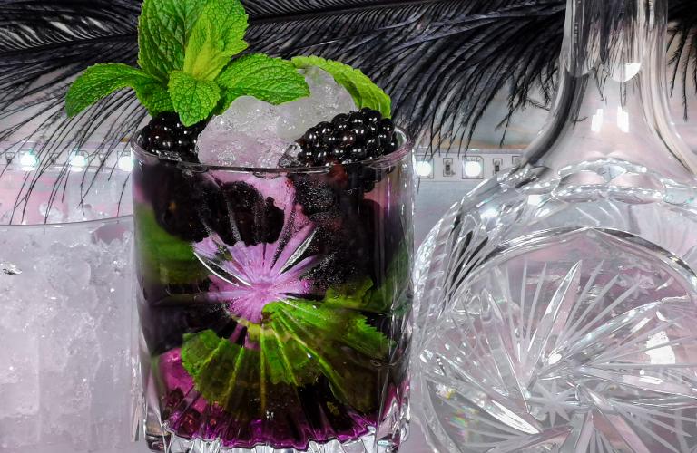 Gin Tasting Galerie