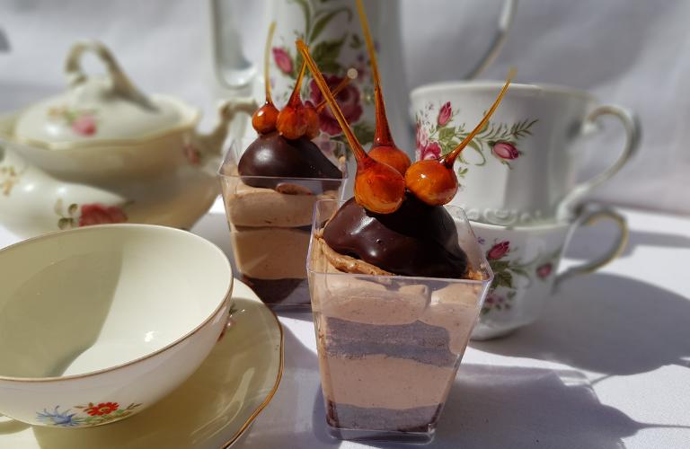 Kaffee und Kuchen Galerie 3