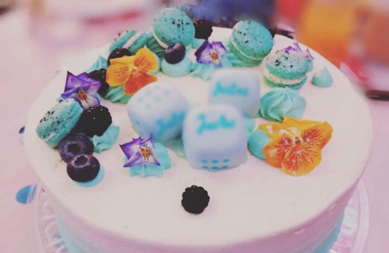 Kaffee und Kuchen Galerie Hochzeit und Geburtstag 1
