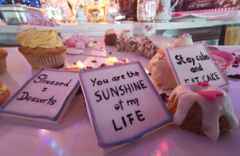 Kaffee und Kuchen Galerie Hochzeit und Geburtstag 2
