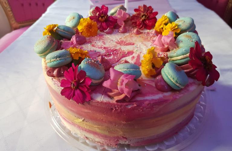 Kaffee und Kuchen Galerie Hochzeit und Geburtstag 4