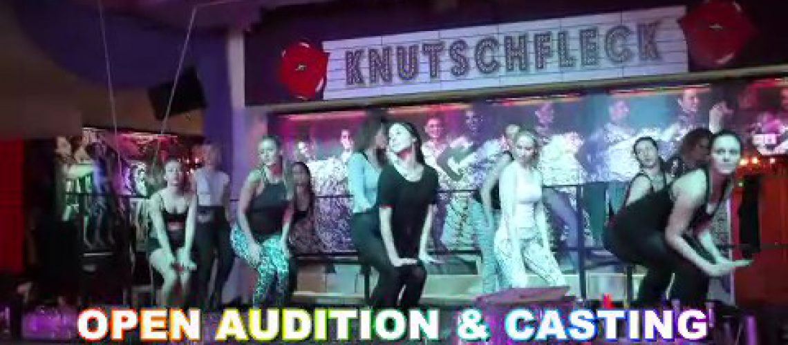 OPEN AUDITION & CASTING BERLIN FOR SINGERS, ARTISTS, SHOW ACTS, Musicans, TRAVESTIE, DANCERS_Moment2