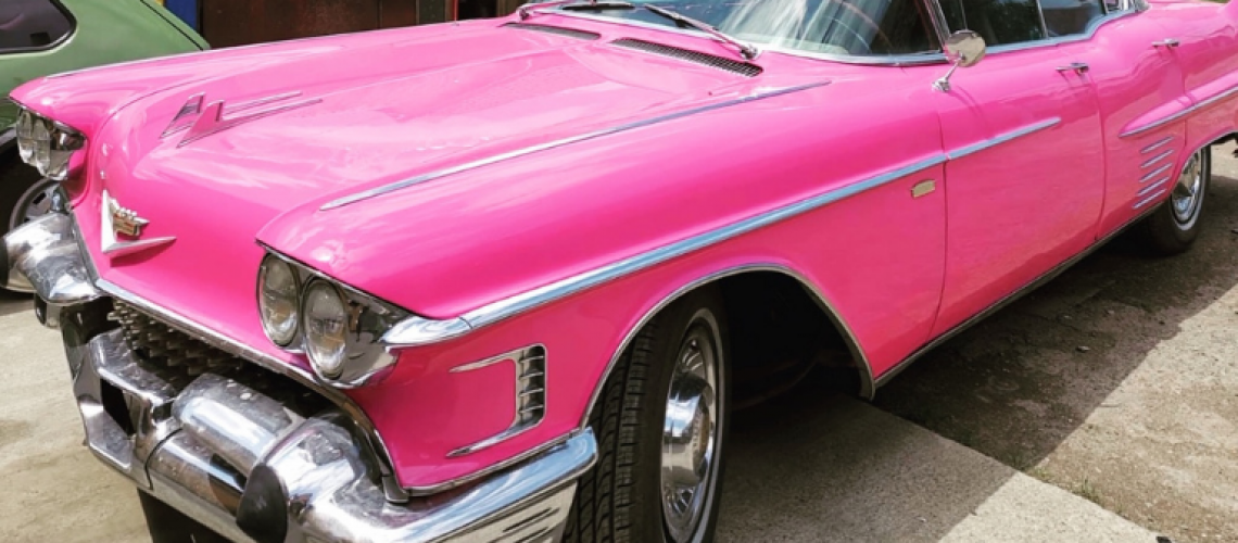 Pink Cadillac Galerie 3