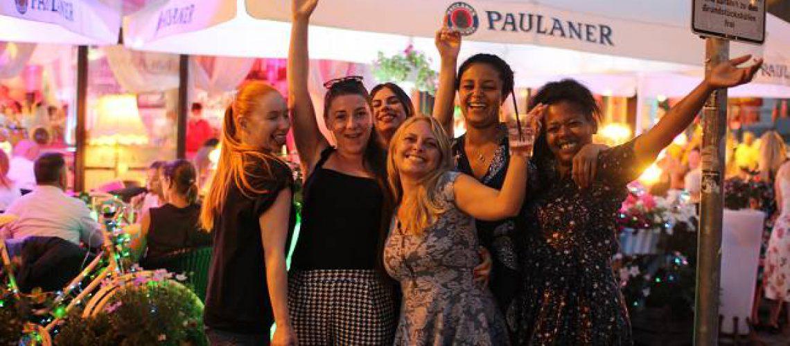 Wilde Matilde Bar Berlin die Eventtlocation Nr.1 in Berlin Bilder vom 31.07.2020 und 01.08.201900 (3)