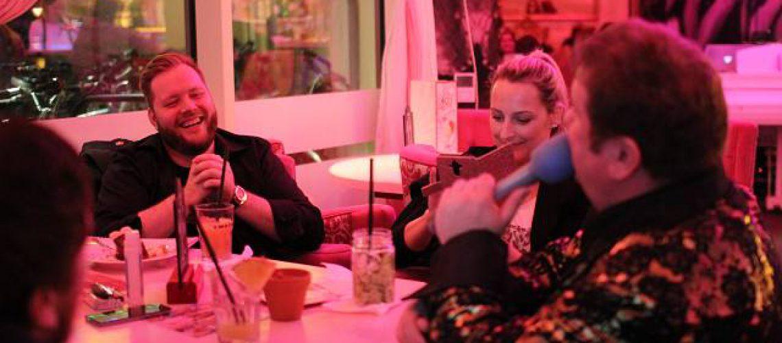 Wilde Matilde Bar Berlin diePartytlocation Nr.1 in Berlin Bilder vom 09.10.2020 und 10.10.2019IMG_3933